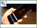 Samsung Galaxy S9 Plus Leak
