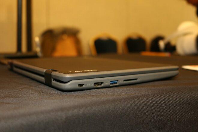 Lenovo 300e Chromebook
