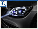 Daimler Digital Light