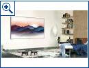 Samsungs neue QLED-Fernseher
