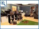 Goat Simulator - Bild 4