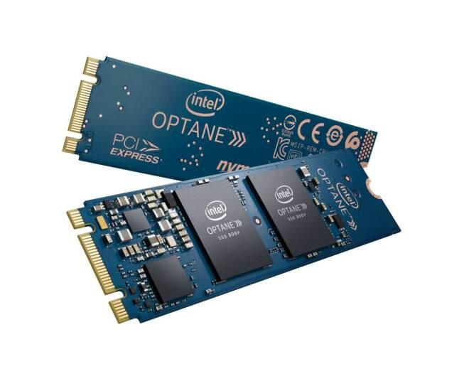 Intel Optane 800p