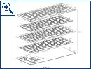 Apple Patent Wasser- und staubgeschützte Tastatur - Bild 2