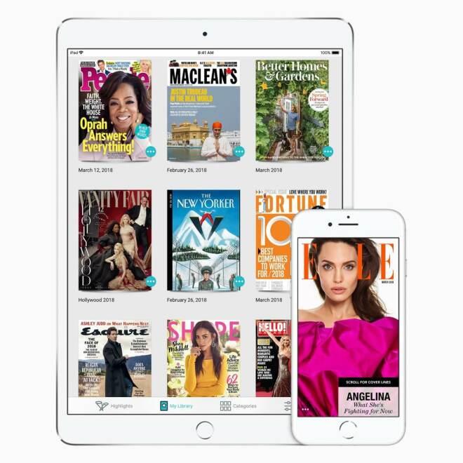 Apple Texture App