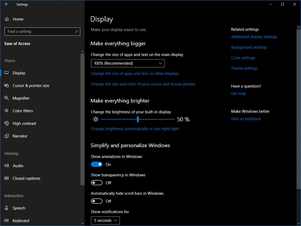 Augensteuerung & Co: Microsofts gibt Ausblick auf Win 10 ...