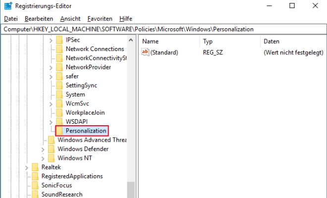 FAQ: Sperrbildschirm deaktivieren