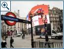 Huawei P20 Werbekampagne - Bild 3