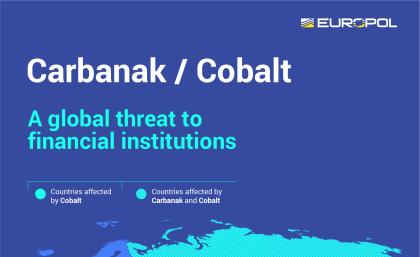 Carbanak - Mithilfe von Malware Banken ausgeraubt