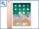 Apple iPad 9,7 Zoll (2018)