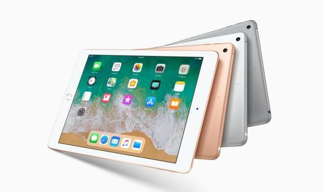 Apple iPad 9,7 Zoll (2018)