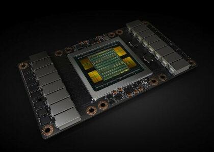 Nvidia DGX-2