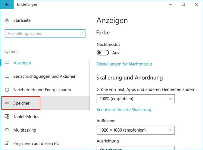 FAQ: Windows 10-Einstellungen, die man gleich ändern sollte