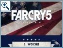 Hintergrundinfos zu Far Cry 5