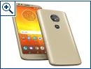 Motorola Moto E5 - Bild 3