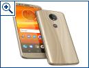 Motorola Moto E5 Plus - Bild 3