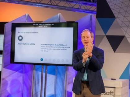 Microsoft erklärt Update-Verspätung für Windows 10