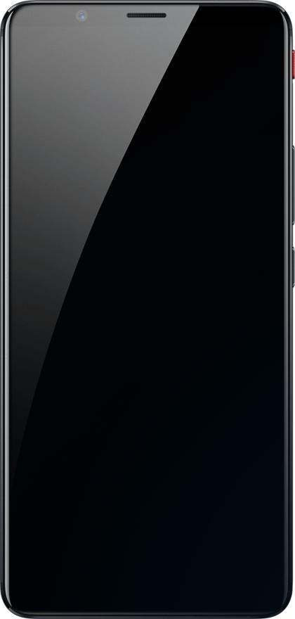 Red Magic Gaming-Smartphone