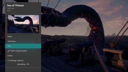 Xbox One Mai-Update