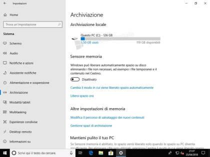 Windows 10 Lean