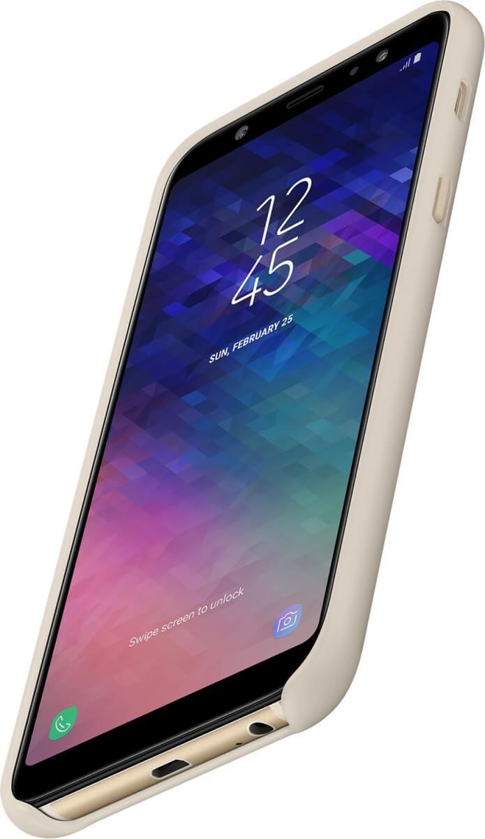 Samsung Galaxy A6 (Plus) 2018: Erste Bilder zeigen neue Mittelklasse