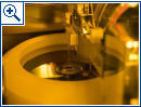 Chipfertigung bei Bosch