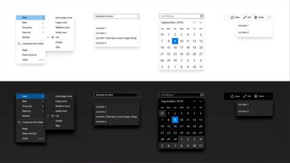 Fluent Design System - Microsofts Pläne für 2018