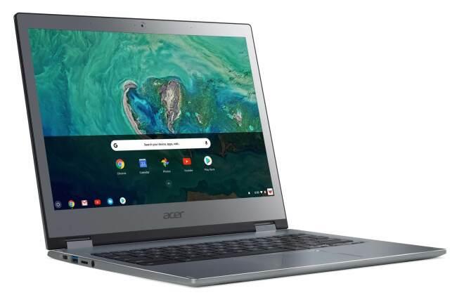 Acer Chromebook 13 (CB713-1W)
