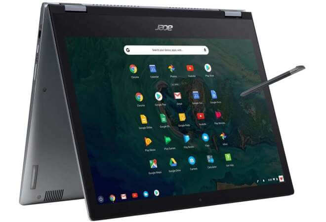 Acer Chromebook Spin 13 (CP713-1WN)