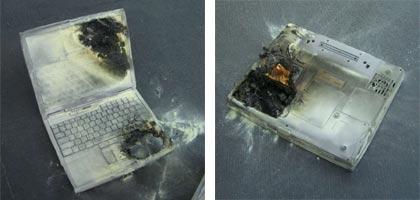 heißt es das oder der laptop