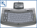 Microsoft Ultimate Keyboard (Windows Vista)