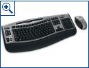 Microsoft Ultimate Keyboard (Windows Vista)