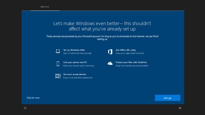Windows 10 Build 17682