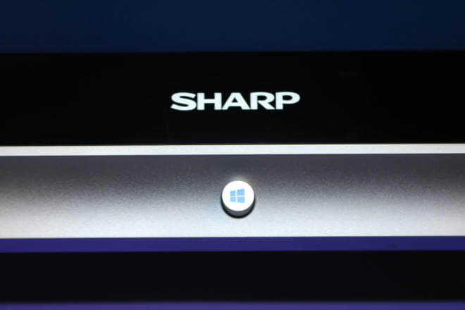Windows Collaboration Displays