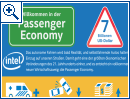 Wie autonomes Fahren die Wirtschaft beeinflussen kann