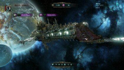 W40K: Inquisitor - Martyr