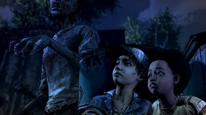The Walking Dead - The Final Season