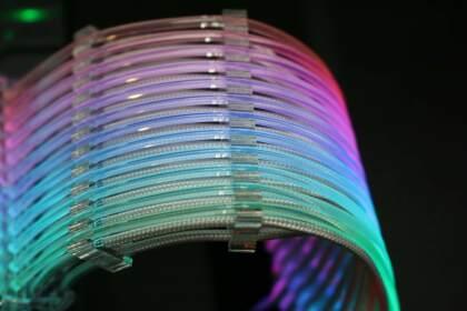 LianLi RGB Netzteilkabel