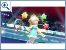 Mario Tennis Aces - Bild 1