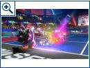 Mario Tennis Aces - Bild 2