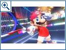 Mario Tennis Aces - Bild 4