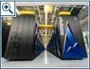 Supercomputer Summit