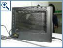TuL eGPU case mit Radeon Vega 56 Nano & NUC