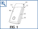 Sony Ericsson Flipflop-Handy