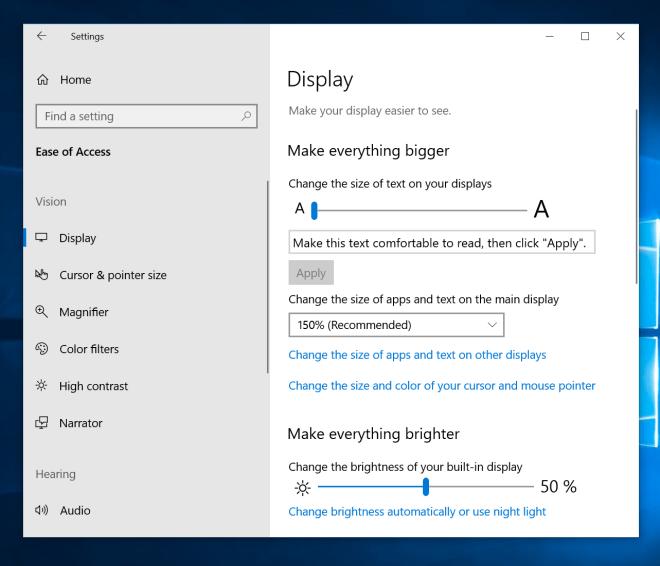 Windows 10 Insider Build 17692