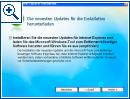 Internet Explorer 7 Beta 3 (7.0.5450.4) Deutsch