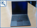 Lenovo ThinkPad Prototyp mit 12-Zoll-Display