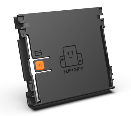 Switch: Flip Grip