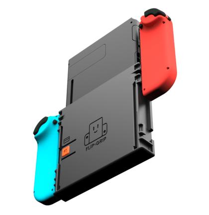 Switch: Flip Grip