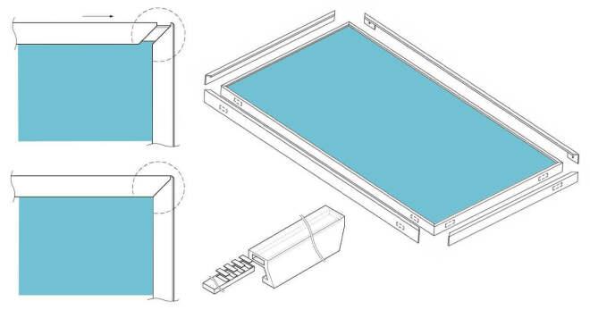 Samsung-Patent: Austauschbare Seitenteile