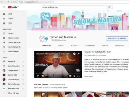 YouTube Unterstützer Kanal-Mitgliedschaften